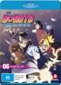 Boruto - Naruto Next Generations Part 6 (Blu Ray)