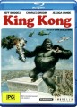 King Kong (1976) (Blu Ray)