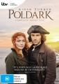 Poldark - Complete Season 5
