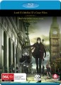 Fate Series - Lord El-Melloi Iis Case Files - Grace Note - Complete Series (Blu Ray)