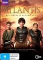 ATLANTIS - COMPLETE SEASON 2