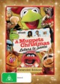 Muppets Christmas - Letter To Santa