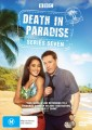 Death In Paradise - Complete Series 7