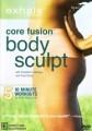 Exhale Core Fusion - Body Sculpt