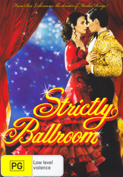 belonging strictly ballroom w 1 related Standard belonging strictly ballroom - student work - download as word doc (doc), pdf file (pdf), text file (txt) or view presentation slides online.