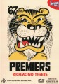 AFL - Premiers 1967 Richmond
