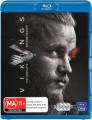 Vikings - Complete Season 2 (Blu Ray)