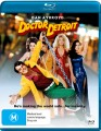 DOCTOR DETROIT (BLU RAY)