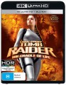 Tomb Raider 2 - The Cradle Of Life (4K UHD Blu Ray)