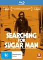 SEARCHING FOR SUGAR MAN (BLU RAY)