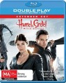 Hansel And Gretel Witch Hunters (Blu Ray)