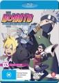 Boruto - Naruto Next Generations Part 3 (Blu Ray)