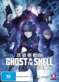 GHOST IN THE SHELL - THE NEW MOVIE