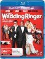 THE WEDDING RINGER (BLU RAY)