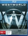WESTWORLD - COMPLETE SEASON 1 (BLU RAY)