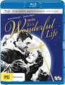 ITS A WONDERFUL LIFE - 70TH ANNIVERSARY (BLU RAY)