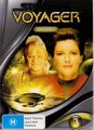 STAR TREK VOYAGER - COMPLETE SEASON 3