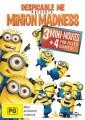 Despicable Me - Minion Madness