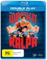 Wreck It Ralph (Blu Ray)