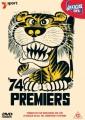 AFL - Premiers 1974 Richmond