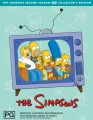 THE SIMPSONS - COMPLETE SEASON 2