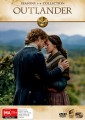 Outlander - Seasons 1-4