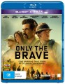 Only The Brave (Blu Ray)