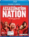 Assassination Nation (Blu Ray)