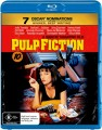 Pulp Fiction (Blu Ray)