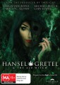 Hansel And Gretel And The 420 Witch