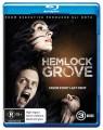 Hemlock Grove - Complete Season 3 (Blu Ray)
