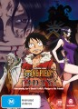 One Piece 3d2y - Overcoming Aces Death