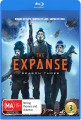 The Expanse - Complete Season 3 (Blu Ray)