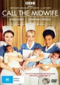 Call The Midwife - Complete Series 8