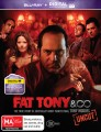 Fat Tony And Co (Blu Ray)
