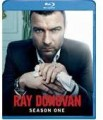 RAY DONOVAN - COMPLETE SEASON 1 (BLU RAY)