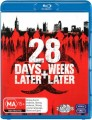 28 Days Later / 28 Weeks Later (Blu Ray)
