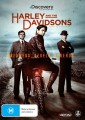 HARLEY AND THE DAVIDSONS - COMPLETE SERIES 1