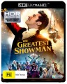 The Greatest Showman (4K UHD Blu Ray)