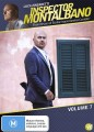 INSPECTOR MONTALBANO - VOLUME 7