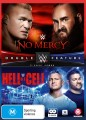 WWE - No Mercy / Hell In A Cell 2017