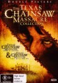 THE TEXAS CHAINSAW MASSACRE COLLECTION