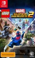 LEGO MARVEL SUPERHEROES 2 (Switch Game)