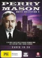 Perry Mason Movie Collection 4
