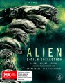 Alien - 6 Movie Collection (Blu Ray)
