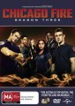 Chicago Fire - Complete Season 3