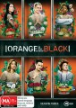 ORANGE IS THE NEW BLACK - COMPLETE SEASON 3
