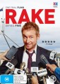 Rake - Complete Series 5