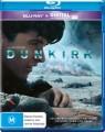 Dunkirk (2017) (Blu Ray)