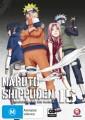 Naruto Shippuden - Collection 15